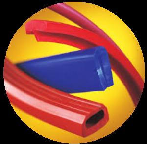 silikonska napihljiva tesnila - za tesnjenje