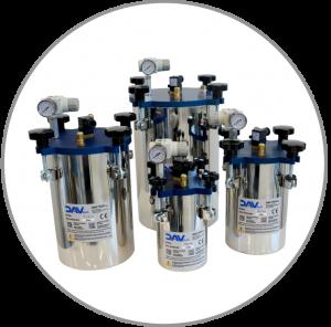 sistemi za dovajanje tekočin